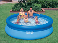 Надувной бассейн Intex Easy Set Pool 28120, 305 х 76 см